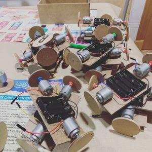 Robótica para niños | Academia READY