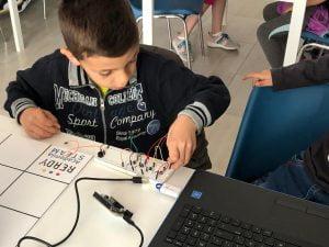 Clases de robótica educativa para niños