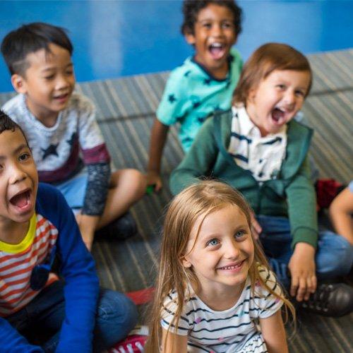 Clases de inglés para niños en Albacete