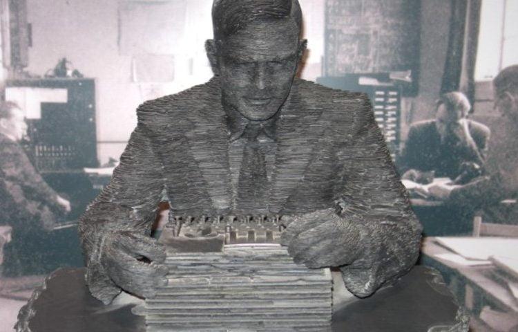 El enigma de Alan Turing | Academia READY