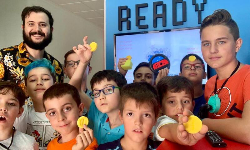 Talleres educativos para niños en Albacete | Actividades molonas