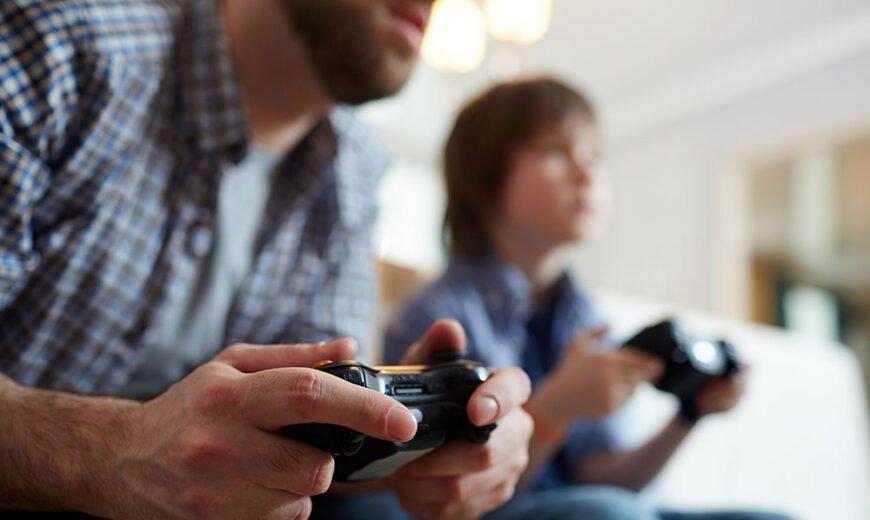 Aprender a través de los videojuegos